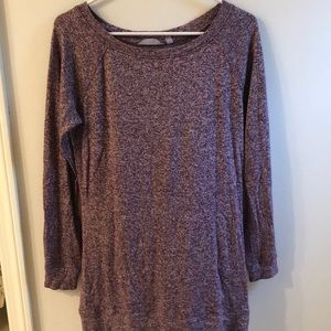 Athleta tunic.